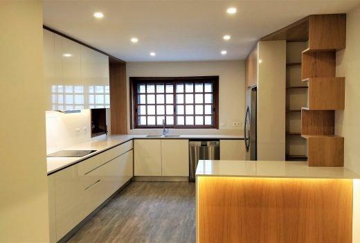 Remodelação de cozinha / Preço sob consulta