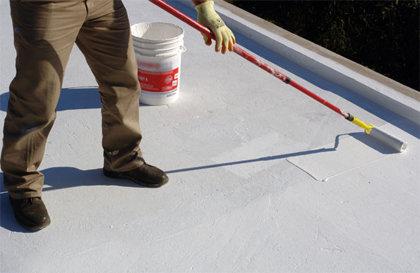 Impermeabilização de terraço / Preço sob consulta