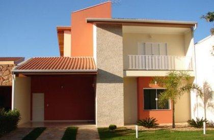 Pintura exterior de vivenda / Preço sob consulta