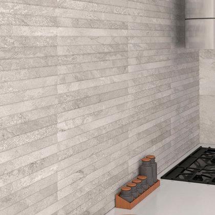 Revestimento parede imitação em pedra