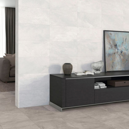 Revestimento sala de estar